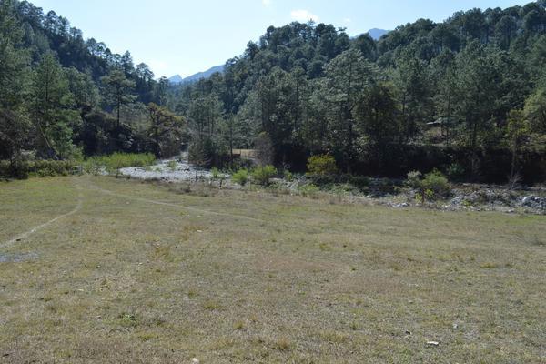 Foto de terreno habitacional en venta en corral de piedra s/n , melchor ocampo, santiago, nuevo león, 17380949 No. 03