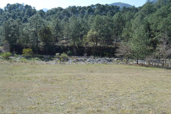 Foto de terreno habitacional en venta en corral de piedra s/n , melchor ocampo, santiago, nuevo león, 17380949 No. 04