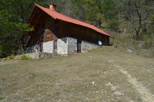 Foto de terreno habitacional en venta en corral de piedra s/n , melchor ocampo, santiago, nuevo león, 17380949 No. 05