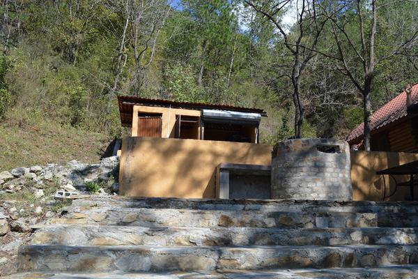 Foto de terreno habitacional en venta en corral de piedra s/n , melchor ocampo, santiago, nuevo león, 17380949 No. 07