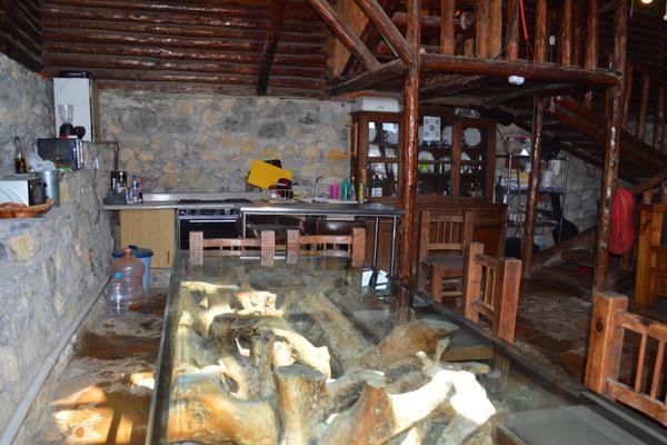 Foto de terreno habitacional en venta en corral de piedra s/n , melchor ocampo, santiago, nuevo león, 17380949 No. 11