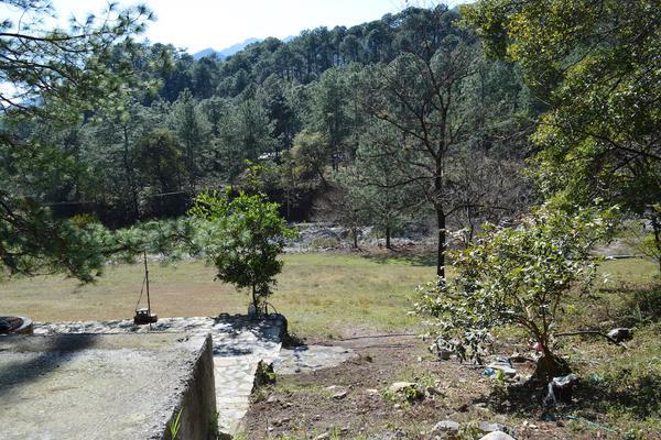 Foto de terreno habitacional en venta en corral de piedra s/n , melchor ocampo, santiago, nuevo león, 17380949 No. 14