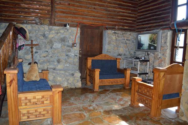 Foto de terreno habitacional en venta en corral de piedra s/n , melchor ocampo, santiago, nuevo león, 17380949 No. 15