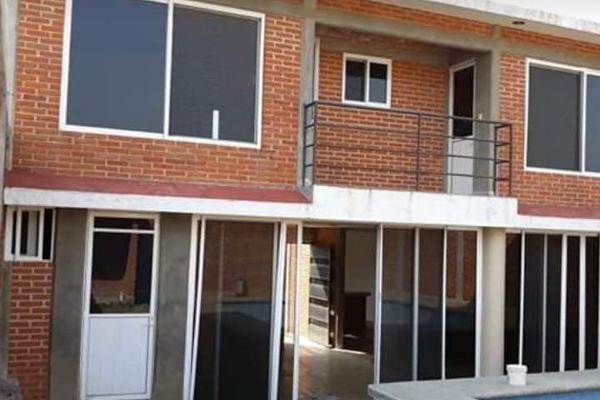 Foto de casa en venta en  , corral grande, yautepec, morelos, 0 No. 01