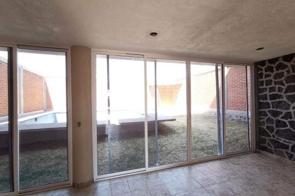 Foto de casa en venta en  , corral grande, yautepec, morelos, 0 No. 07