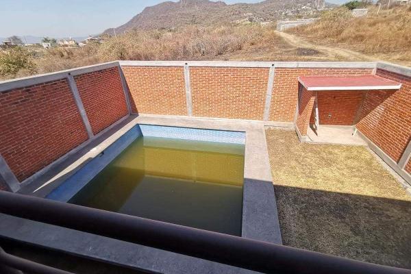 Foto de casa en venta en  , corral grande, yautepec, morelos, 0 No. 14