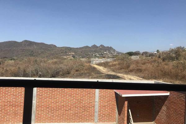 Foto de casa en venta en  , corral grande, yautepec, morelos, 0 No. 21