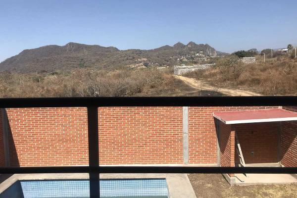 Foto de casa en venta en  , corral grande, yautepec, morelos, 0 No. 24