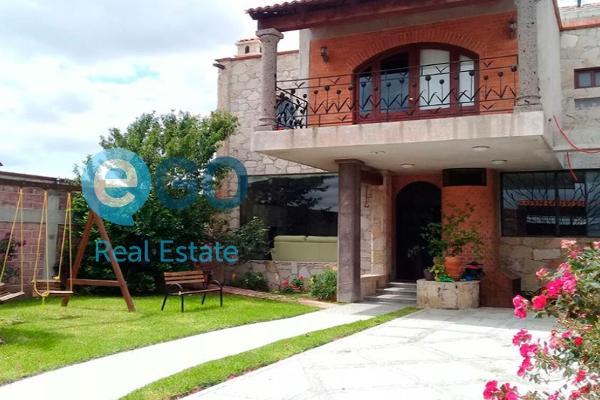 Foto de casa en venta en  , corralejo de abajo, san miguel de allende, guanajuato, 5666351 No. 04