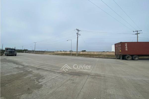 Foto de terreno habitacional en renta en  , corredor industrial, altamira, tamaulipas, 18764123 No. 02