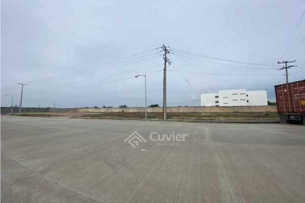 Foto de terreno habitacional en renta en  , corredor industrial, altamira, tamaulipas, 18764123 No. 03