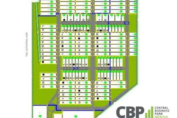 Foto de terreno industrial en venta en corredor industrial hunucmá , san antonio chel, hunucmá, yucatán, 3732104 No. 02