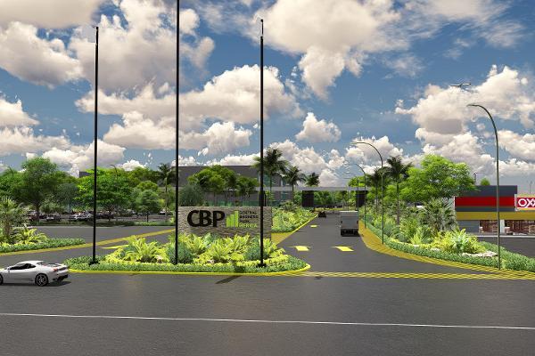 Foto de terreno industrial en venta en corredor industrial hunucmá , san antonio chel, hunucmá, yucatán, 3732104 No. 06