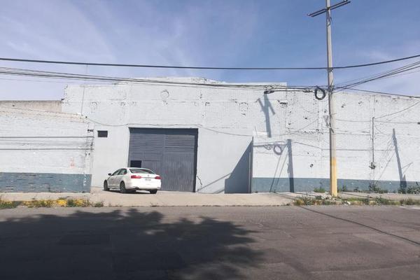 Foto de nave industrial en renta en  , corredor industrial la ciénega, puebla, puebla, 9243042 No. 01