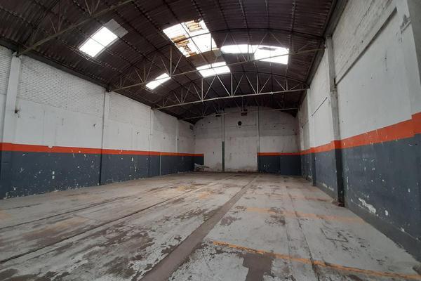 Foto de nave industrial en renta en  , corredor industrial la ciénega, puebla, puebla, 9243042 No. 02