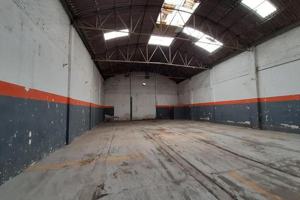 Foto de nave industrial en renta en  , corredor industrial la ciénega, puebla, puebla, 9243042 No. 03