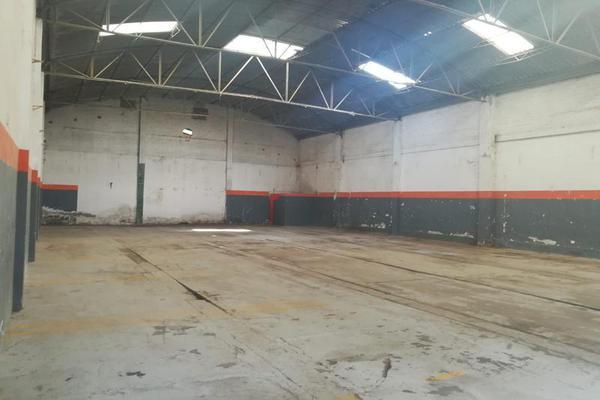 Foto de nave industrial en renta en  , corredor industrial la ciénega, puebla, puebla, 9243042 No. 04