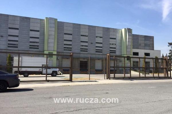 Foto de nave industrial en renta en  , corredor industrial toluca lerma, lerma, méxico, 14033783 No. 01