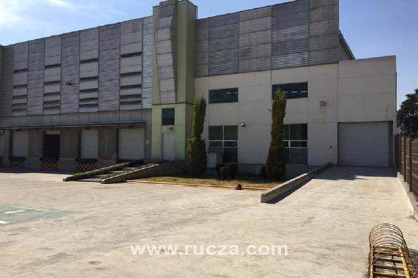 Foto de nave industrial en renta en  , corredor industrial toluca lerma, lerma, méxico, 14033783 No. 02