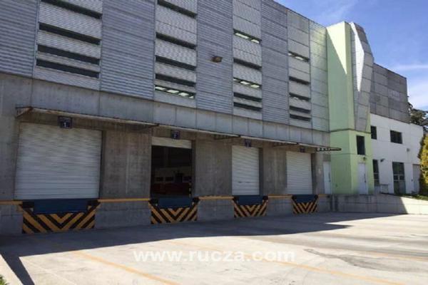 Foto de nave industrial en renta en  , corredor industrial toluca lerma, lerma, méxico, 14033783 No. 03