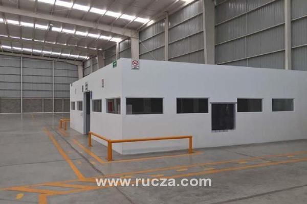 Foto de nave industrial en renta en  , corredor industrial toluca lerma, lerma, méxico, 14033783 No. 04