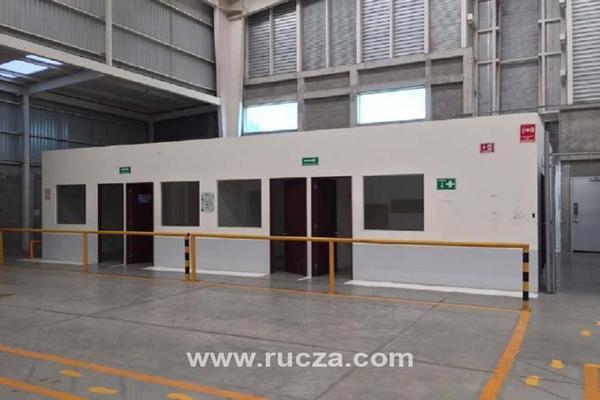 Foto de nave industrial en renta en  , corredor industrial toluca lerma, lerma, méxico, 14033783 No. 05