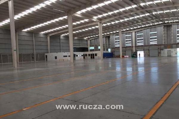 Foto de nave industrial en renta en  , corredor industrial toluca lerma, lerma, méxico, 14033783 No. 06