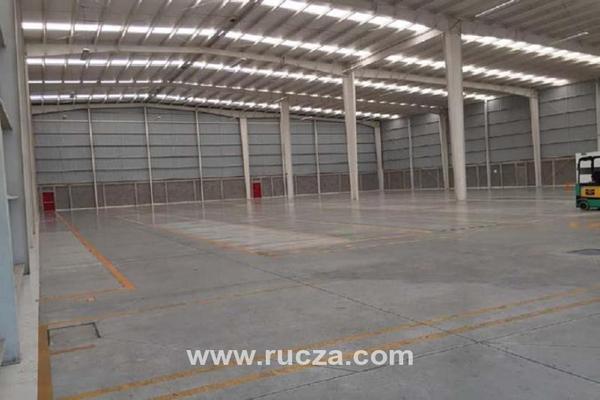 Foto de nave industrial en renta en  , corredor industrial toluca lerma, lerma, méxico, 14033783 No. 07