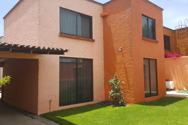 Foto de casa en venta en  , corredor industrial toluca lerma, lerma, méxico, 8300634 No. 01