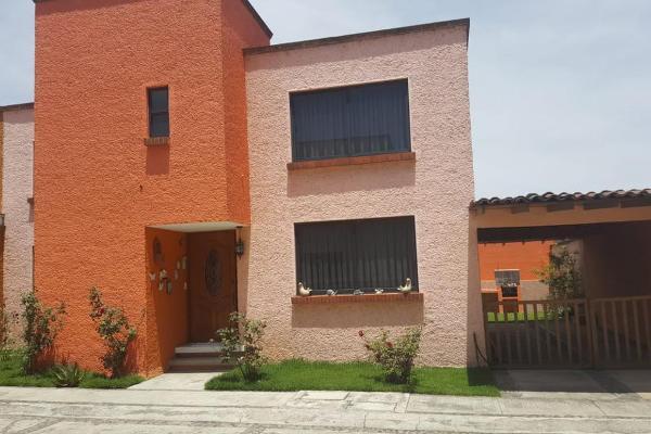 Foto de casa en venta en  , corredor industrial toluca lerma, lerma, méxico, 8300634 No. 02