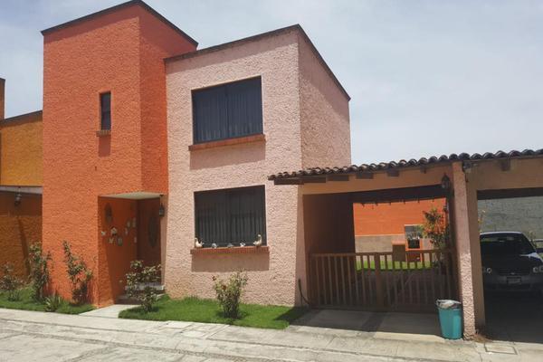 Foto de casa en venta en  , corredor industrial toluca lerma, lerma, méxico, 8300634 No. 03