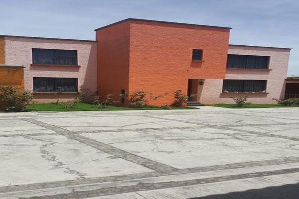 Foto de casa en venta en  , corredor industrial toluca lerma, lerma, méxico, 8300634 No. 04