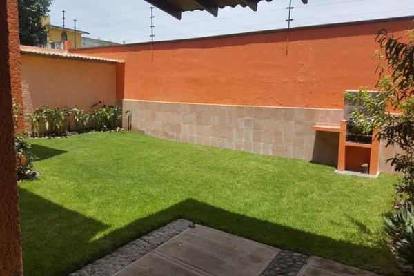 Foto de casa en venta en  , corredor industrial toluca lerma, lerma, méxico, 8300634 No. 05