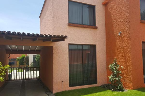 Foto de casa en venta en  , corredor industrial toluca lerma, lerma, méxico, 8300634 No. 06