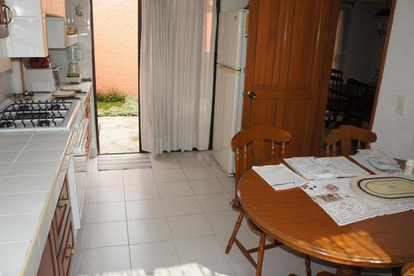 Foto de casa en venta en  , corredor industrial toluca lerma, lerma, méxico, 8300634 No. 15