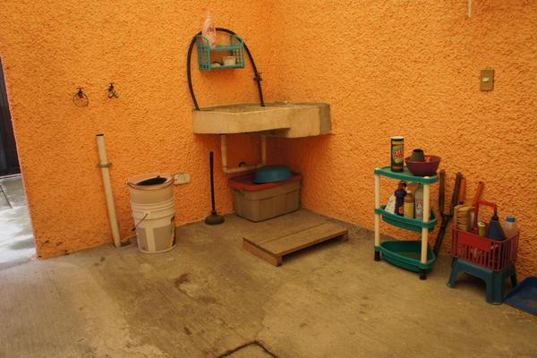 Foto de casa en venta en  , corredor industrial toluca lerma, lerma, méxico, 8300634 No. 20