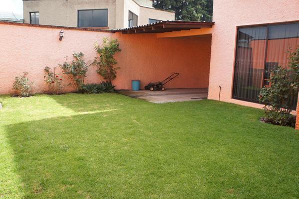 Foto de casa en venta en  , corredor industrial toluca lerma, lerma, méxico, 8300634 No. 21
