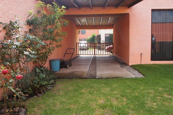 Foto de casa en venta en  , corredor industrial toluca lerma, lerma, méxico, 8300634 No. 22