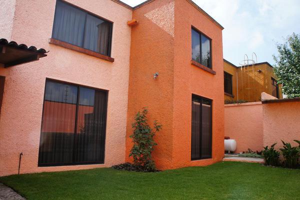 Foto de casa en venta en  , corredor industrial toluca lerma, lerma, méxico, 8300634 No. 23