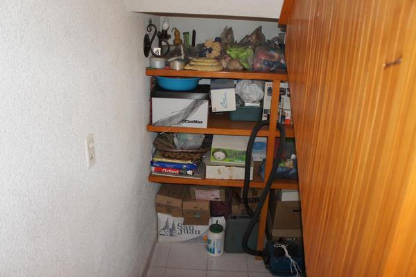 Foto de casa en venta en  , corredor industrial toluca lerma, lerma, méxico, 8300634 No. 24