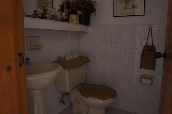 Foto de casa en venta en  , corredor industrial toluca lerma, lerma, méxico, 8300634 No. 25