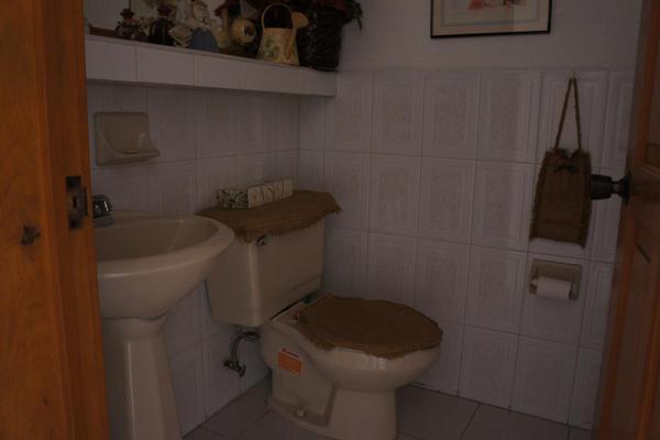 Foto de casa en venta en  , corredor industrial toluca lerma, lerma, méxico, 8300634 No. 26