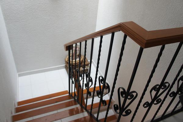Foto de casa en venta en  , corredor industrial toluca lerma, lerma, méxico, 8300634 No. 28