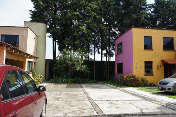 Foto de casa en venta en  , corredor industrial toluca lerma, lerma, méxico, 8300634 No. 35