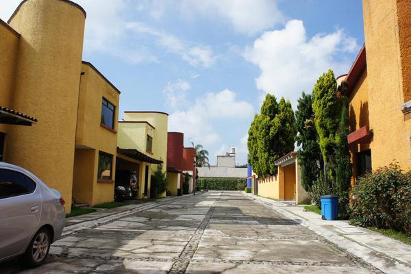 Foto de casa en venta en  , corredor industrial toluca lerma, lerma, méxico, 8300634 No. 36