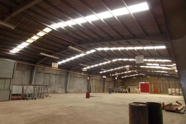 Foto de nave industrial en venta en  , corredor industrial toluca lerma, lerma, méxico, 9977799 No. 01