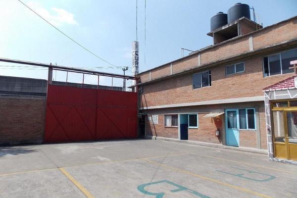 Foto de nave industrial en venta en  , corredor industrial toluca lerma, lerma, méxico, 9977799 No. 11