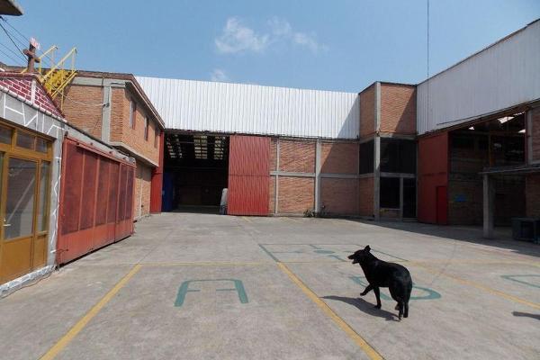 Foto de nave industrial en venta en  , corredor industrial toluca lerma, lerma, méxico, 9977799 No. 12