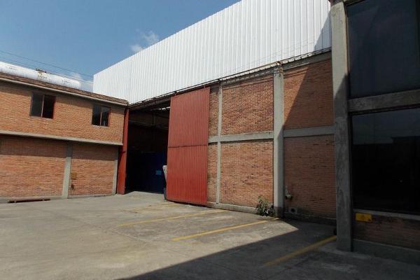 Foto de nave industrial en venta en  , corredor industrial toluca lerma, lerma, méxico, 9977799 No. 14