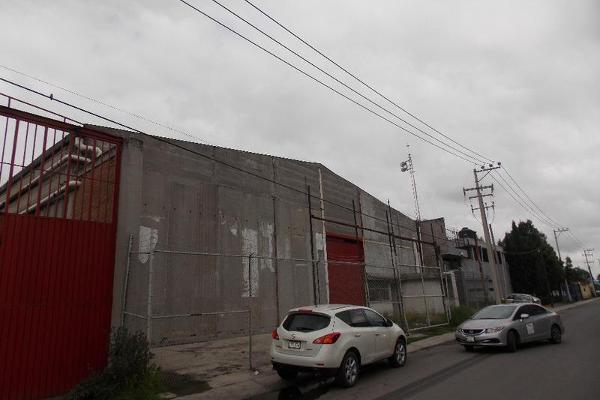 Foto de nave industrial en venta en  , corredor industrial toluca lerma, lerma, méxico, 9977799 No. 16